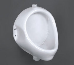 Wall Hung Urinals (Flat Back Urinal Small)