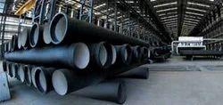 Ductile Iron(DI) Spun Pipes