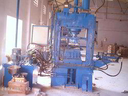 Refractory Fire Brick Machine