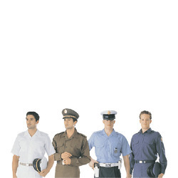Police Force Uniforms