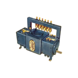 brentford mechanical oil lubricators
