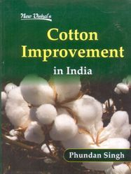 Cotton Improvement In India