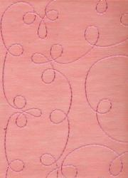 Non Woven Papers With Thread Embroidery