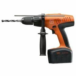 Fein cordless drill ASB 18 (NiCd)