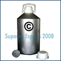 5500ml Aluminum Bottles & Cans
