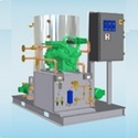 Ultra Low Temperature Air Cooled Chillers
