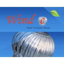 Wind E Roof Turbo Ventilator