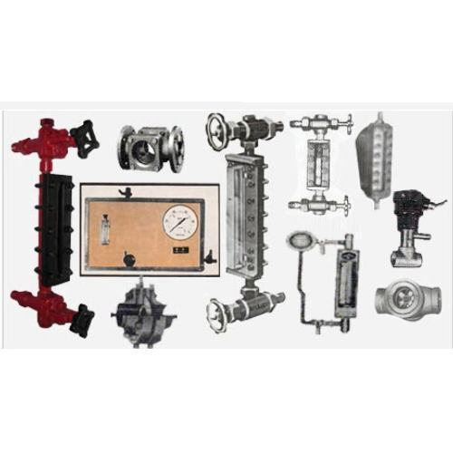 Level Gauges & Valves