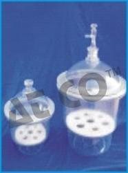 Vacuum Desiccators