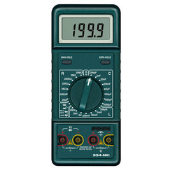 Large Display Digital LCR Meter 1999 Counts