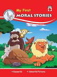 My First Moral Stories