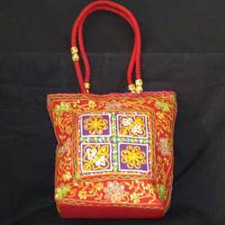 Cotton Handbags