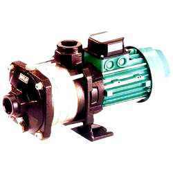 Multistage End Suction Pump