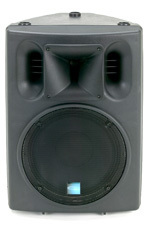 Moulded 2 Way Loudspeaker