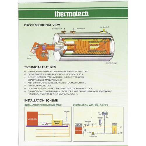 Thermotech Systems Limited