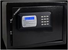 Electronic Digital Hotel Safe / Domestic Safe E- Guard