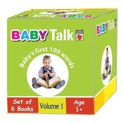 Baby Talk Books
