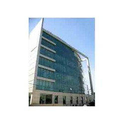 Aluminium Composite Panel (ACP) Cladding