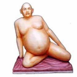 Shri Amritnath ji Marble Statue