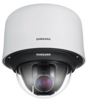 Samsung CCTV Speed Dome Camera (Model No.STCSCCC7437P)