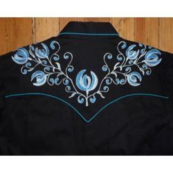 Embroidery - T-Shirt Forums