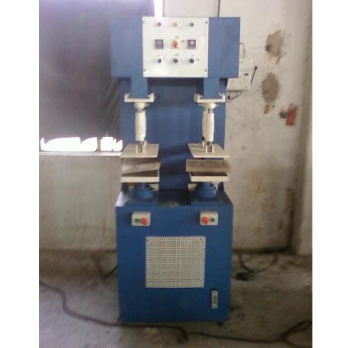 Sole Press Machine