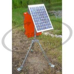 soil moisture temperature recorder