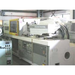 Toshiba Injection Moulding Machine