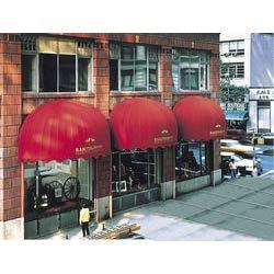 Decorative Awnings