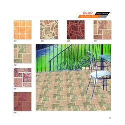 Special Rustic Series Floor Tiles
