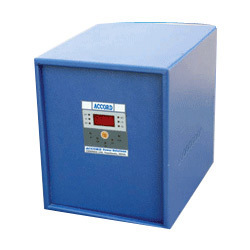 Single Phase Air Cooled Servo Stabilizers