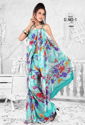 New Cheap Sarees