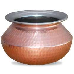 Copper kichenware