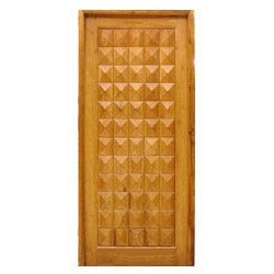 Meranti Wood Doors