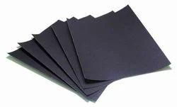 Abrasive Emery Paper
