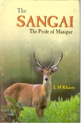 The Sangai: The Pride Book