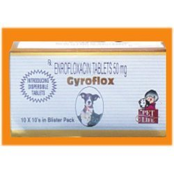 Gyroflox Tablets