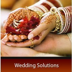 Wedding Solutions