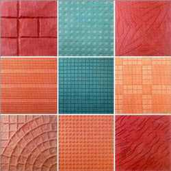 Pre- Polished Designer Tiles