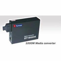 Base Media Converter