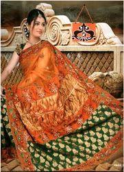 Princess Charming Saree
