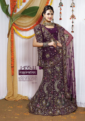 New Lehengas Collection