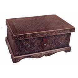 Jewellery Box Embossed