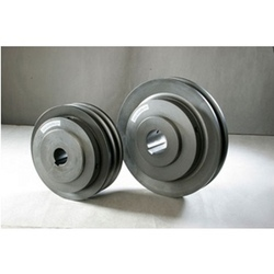 Adjustable Variable Pitch Pulleys