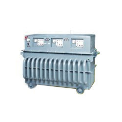 Servo Voltage Stabilizer (1KVA to 1500KVA)