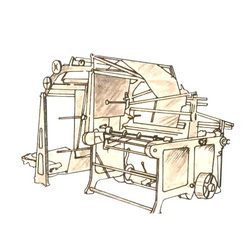 Cloth Folding Machine