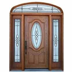 Fiber Glass Doors Fiber Main Doors Manufacturer From