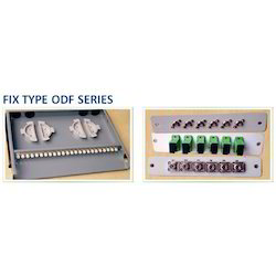 Fixed Type ODF Series FMS