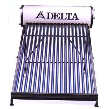 Delta Solar Water Heater