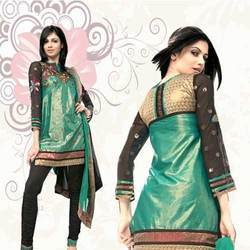Designers Suits With Duppata